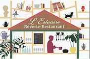 Restaurant L'estuaire à Paimboeuf – Spécialité de Poissons